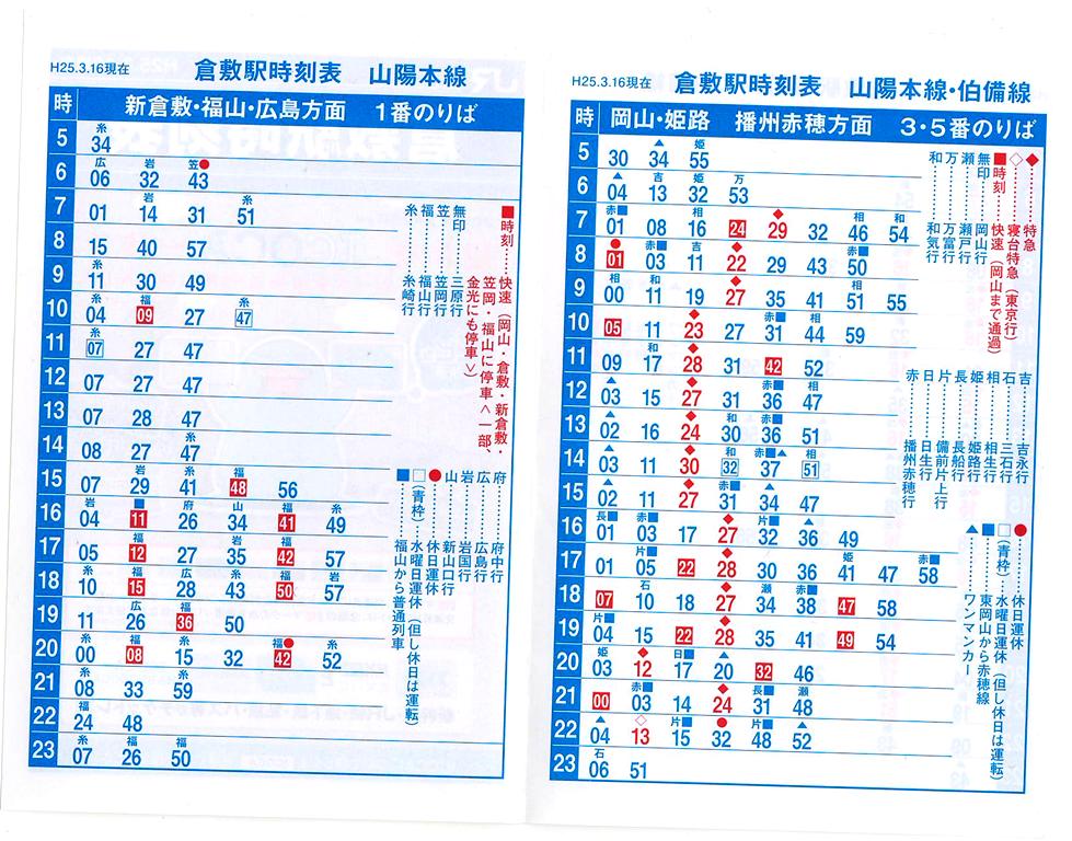 時刻 内房 表 線 千葉駅(JR内房線 君津・木更津方面)の時刻表