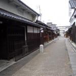 富田林の寺内町