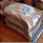 玄米の保存