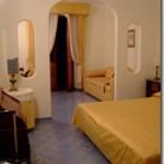 ソレントのホテル