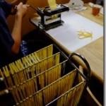 自家製小麦(含有)パスタ