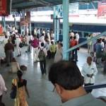 インド国鉄