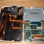 iPodの修理