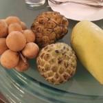 タイのフルーツ2