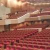 サントリーホールの舞台