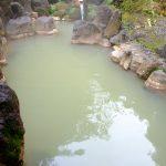 白山と濁河温泉