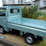 軽トラック導入(5AGS)