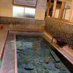 七里田温泉と寒の地獄温泉