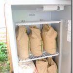 保冷庫の導入